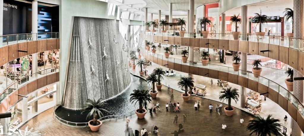 Dubai Mall 12