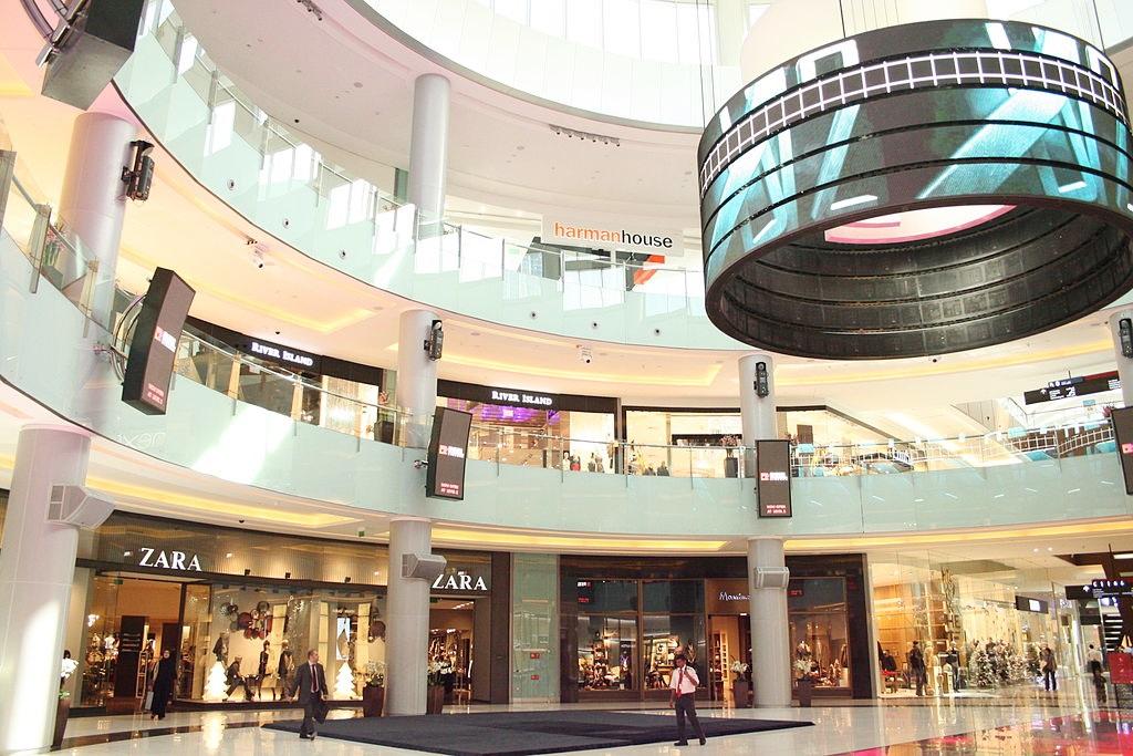 Dubai Mall 9