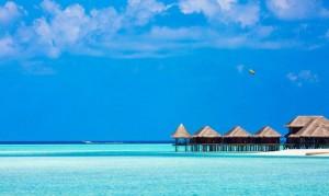 Anantara Dhigu Maldives Resort 2