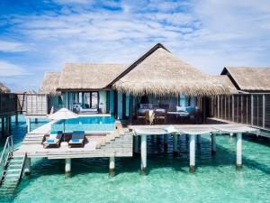 Anantara Kihavah Maldives Villas 1