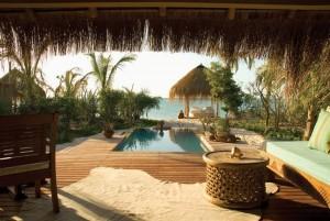 Azura Benguerra Island, Mozambique 1