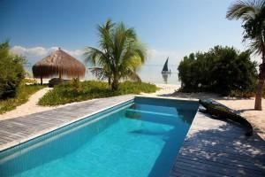 Azura Benguerra Island, Mozambique 4