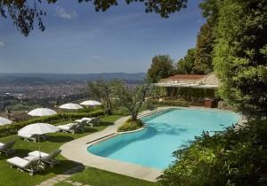 Belmond Villa San Michele  6