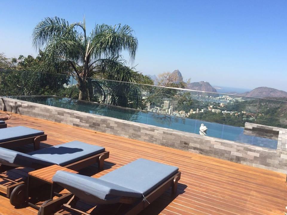 Casa Marques Santa Teresa| RJ ♥ TM Travel - Lua de Mel