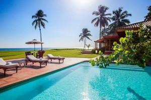 Casa de Campo Resort & Villas - PISCINA
