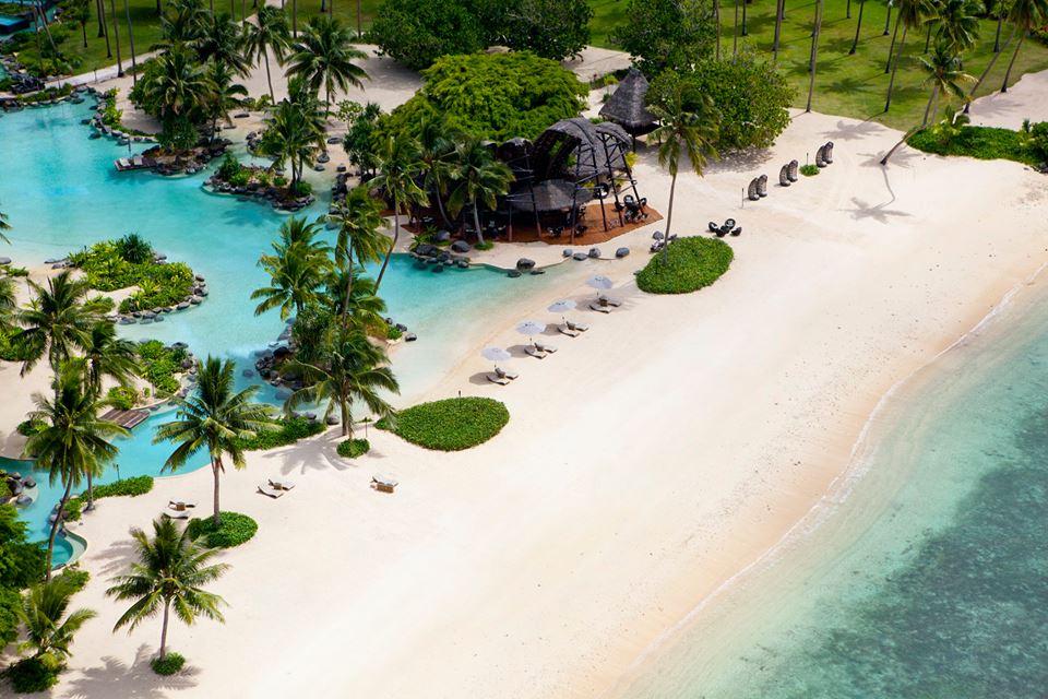 FIJI - LAUCALA ISLAND ♥ TM TRAVEL