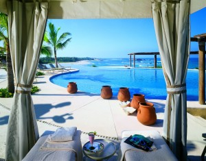 Four Seasons Resort Punta Mita, Mexico