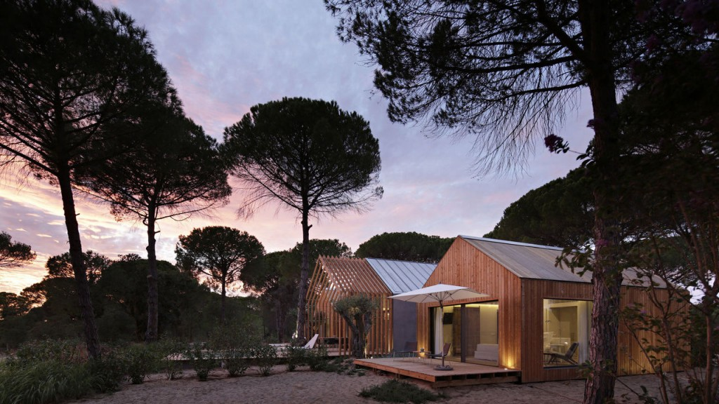 Sublime Comporta Country Retreat - Portugal