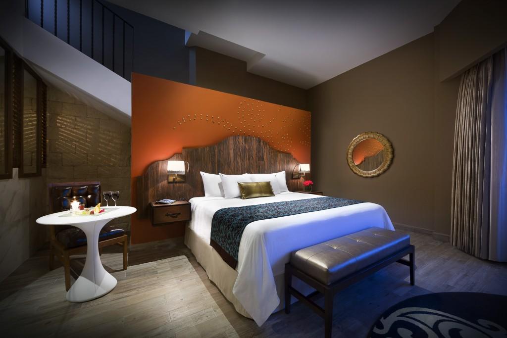 Hard Rock Hotel Riviera Maya ♥ TM Travel