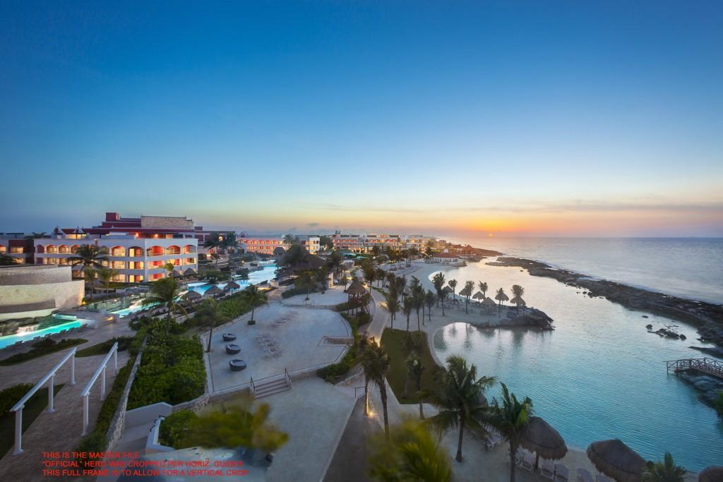Hard Rock Hotel Punta Cana ♥ TM TRAVEL