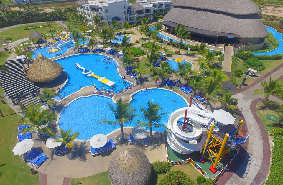 Hard Rock Hotel & Casino Punta Cana 3