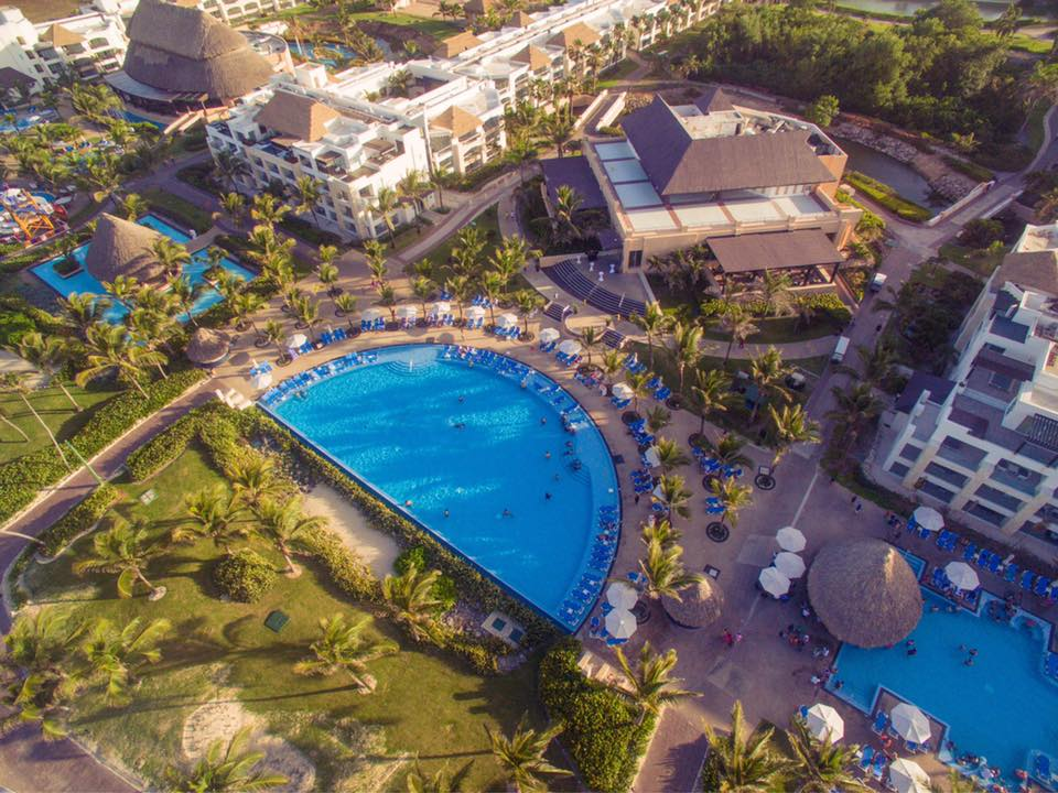 Hard Rock Hotel & Casino Punta Cana - All Inclusive 4