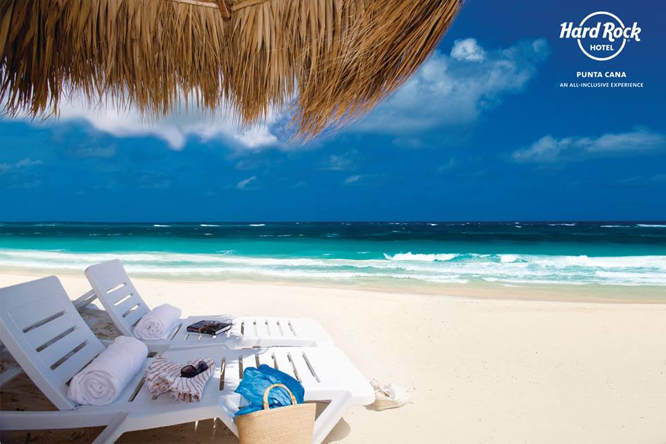 Hard Rock Hotel & Casino Punta Cana - All Inclusive 6