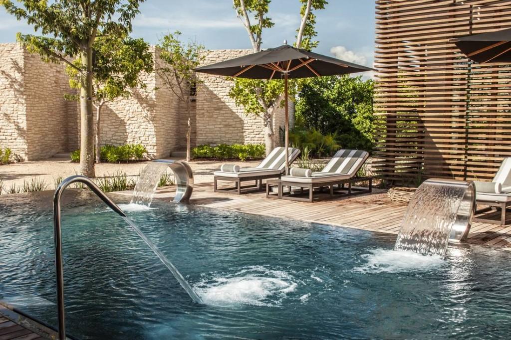 NIZUC Resort & Spa 12