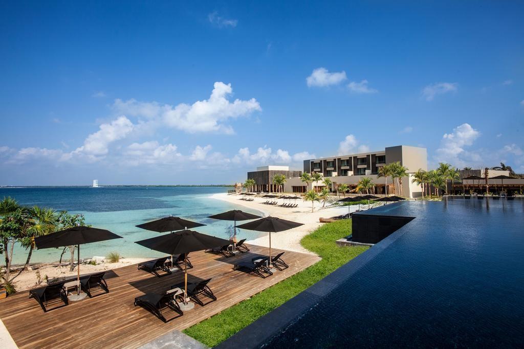 NIZUC Resort & Spa 318