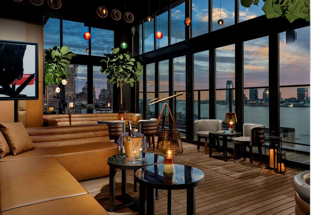HOTEL HUGO - NYC ♥ TM Travel