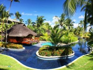 Nannai Resort & Spa 11