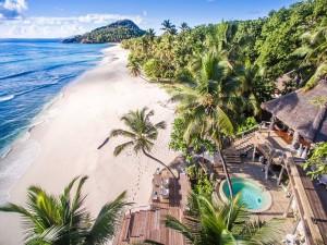North Island Seychelles - Wilderness Collection