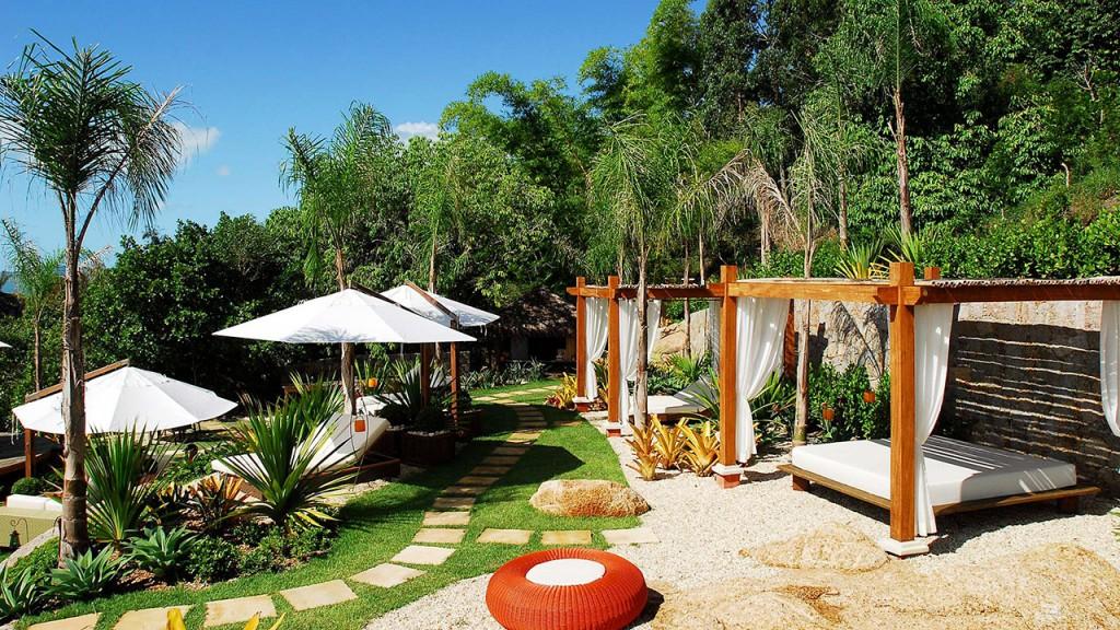 Ponta dos Ganchos Exclusive Resort ♥ TM Travel