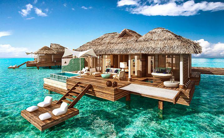 Sandals Royal Caribbean ♥ TM Travel