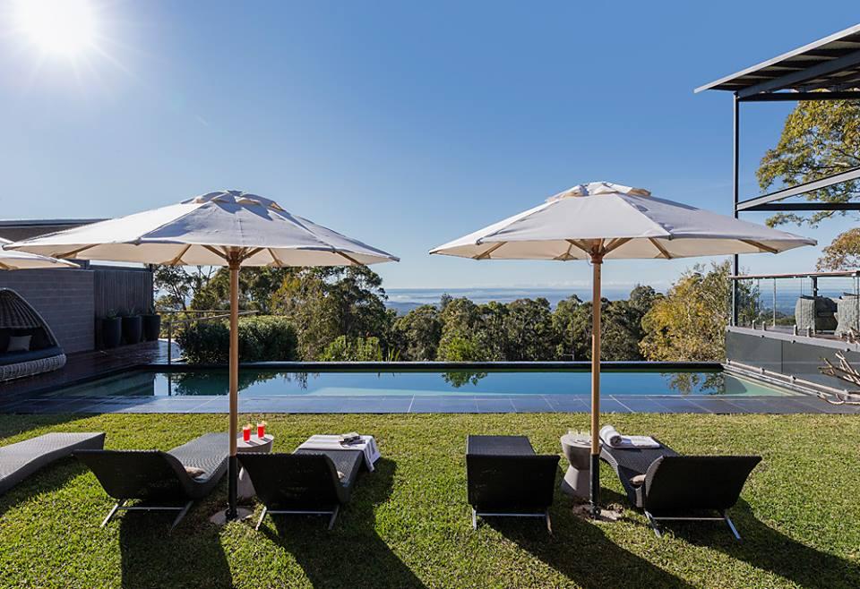Spicers Sangoma Retreat - Austrália ♥ TM Travel